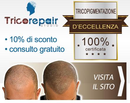 Scopri la tricopigmentazione certificata a Roma